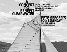 Pete Seeger, Still Braving the Storm