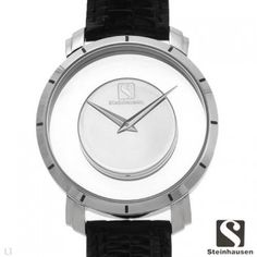 STEINHAUSEN TW1201SSL Men's Watch