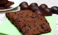 Biscotti autunnali con farina di castagne, miele e cioccolato - Tutte le ricette dalla A alla Z - Cucina Naturale - Ricette, Menu, Diete
