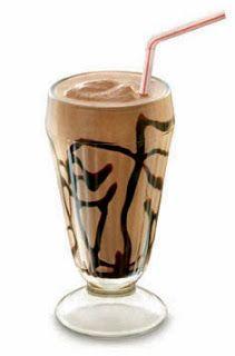 Se virando sem grana: Milk shake misto