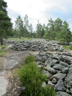 """See 21 photos and 2 tips from 83 visitors to Sammallahdenmäki. """"It's a UNESCO World Heritage site! World Heritage Sites, Homeland, Finland, Tourism, Mountains, Places, Nature, Travel, Turismo"""