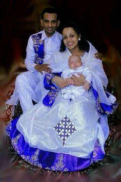 Ethiopian traditional clothing #Ethiopian_Fashion, #EthiopianFashion