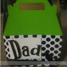 Father's Day craft idea  thedatingdivas.com