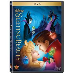 Fall under the glorious spell of Disney's Ultimate Princess Fairy Tale! The magic is real as you experience all the pageantry and power on Blu-ray -- and for the first time ever on Digital HD -- with incredible high-definition picture and thrilling, soaring sound! Beauty, wonder and adventure spin together in a grand legend that transcends time as Maleficent, one of animation's most spectacular villains, sends the kingdom's beloved Princess Aurora into an enchanted sleep. In a majestic…