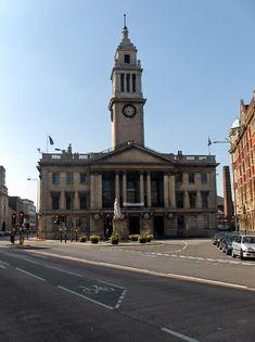 Guildhall Kingston Upon Hull