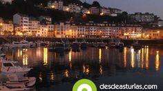 Luarca: pueblo más guapo de #España 2013 [Más info] http://www.desdeasturias.com/luarca-esencia-marinera/
