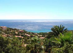 Sur le littoral du Massif des Maures, ancré dans le golfe de Saint-Tropez en Provence-Alpes-Côte d'Azur. Sainte Maxime est situé entre le bleu de la mer et le vert des forêts aux multitudes essences du Var. En savoir plus sur http://www.sejour-touristique.com/vacances-en-france/decouverte-de-nos-regions/provence-alpes-cote-d-azur/var/sainte-maxime.html#4KJUCFVaPeRYYElW.99