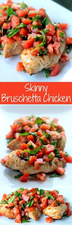 Skinny Bruschetta Ch