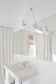 Bilderesultat for white linen curtain minimalist