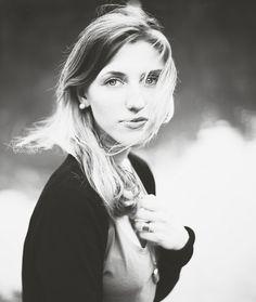"Image Spark - Image tagged ""black & white"", ""portrait"", ""girl"" - NewArtCollision"