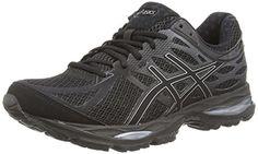 ASICS Gel-Cumulus 17, Men's Running Shoes - [UK & IRELAND]