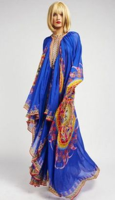 New Camilla Franks Swarovski Oracle Crape Kaftan Dress |..nice at home party  kaftan.  eBay