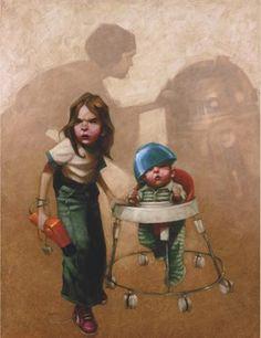 Craig Davison - Artmarket Contemporary Art Gallery