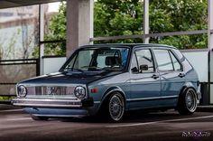 Mk1 Volkswagen Rabbit