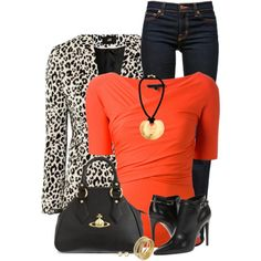 A fashion look from January 2015 featuring Carven tops, J Brand jeans and Burberry ankle booties. Browse and shop related looks.