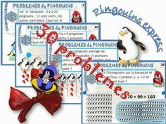 PINGOUINS problèmes rituels