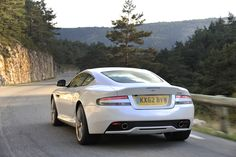 Aston Martin DB9. The World's most timeless Sports GT. Discover more at http://www.astonmartin.com/en/cars/the-new-db9 #AstonMartin