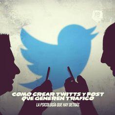 [Especial #socialmedia ] TWITTS Y POSTS QUE GENERAN TRÁFICO: LA PSICOLOGÍA QUE HAY DETRÁS >> http://www.rebeldesmarketingonline.com/blog/como-crear-twitts-y-post-que-generen-trafico-la-psicologia-que-hay-detras/ #twitter #redessociales #post