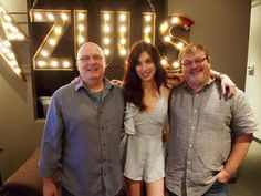 "Lovin' Lyrics Music Promotions: RAINEY QUALLEY TAKES OVER ZUUS ""ON THE RISE"" SEGME..."
