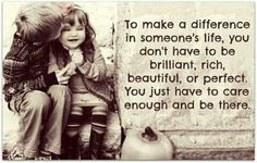 Make little difference