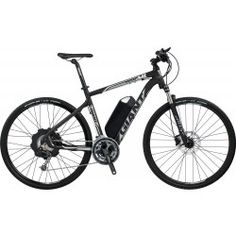 Vélo électrique GIANT ROAM XR E+ 2015