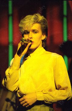 JAPAN in concert 'Sons of Pioneers' tour 1982! 70 PHOTOS! David Sylvian Tin Drum
