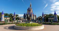 Disney anunță 32.000 de concedieri, mai multe decât erau programate Shanghai, Disneyland, Statue Of Liberty, Orlando, Walt Disney, Hong Kong, Tokyo, Florida, California