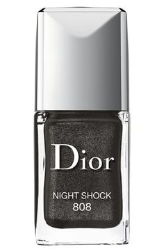 Dior 'Colour Icons - Vernis' Gel Shine  Long Wear Nail Lacquer | Nordstrom