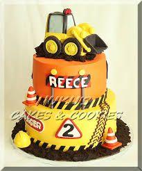 Image result for digger cake images