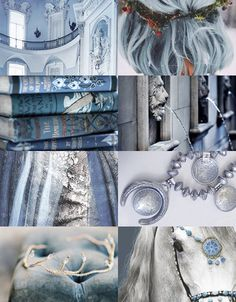 Sailor Moon Aesthetic: Princess Mercury Previous: Endymion, Serenity, Venus, Jupiter