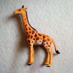 Figurine animaux...