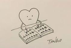 35 illustrations simples mais brillamment inspirées de Shanghai Tango | Buzzly