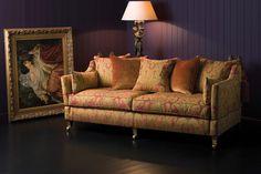 Barkers Interiors | Minster Knole sofa