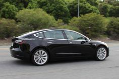 Tesla Model 3 Luxury Cars Tesla Motors New Tesla Tesla Motors Model S, New Tesla Model 3, Tesla Models, Blacked Out Cars, Electric Car News, New Mercedes Amg, New Fiat, New Nissan, Bmw I3