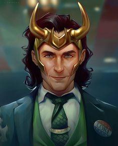 Thor, Loki Tv, Marvel Jokes, Marvel Art, Marvel Avengers, Marvel Comics, Loki And Sigyn, Loki Laufeyson, Spiderman Girl