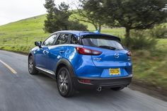 Get yourself behind the wheel of a today! Oak Tree, New And Used Cars, Northern California, Mazda