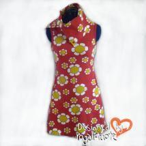 Ally liivimekko kuviollinen (XS-XL) Mini, Dresses, Products, Fashion, Vestidos, Moda, Fashion Styles, Dress, Fashion Illustrations