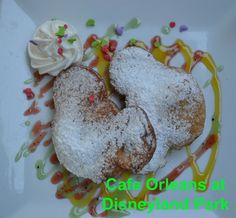 Cafe Orleans at Disneyland Park - Travel With The Magic - Amy@TravelWithTheMagic.com