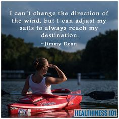 #Healthiness101 #change #destination #healthlife #happy #positive