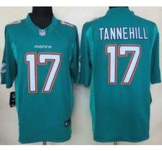 2013 NFL NEW Miami Dolphins 17 Ryan Tannehill Green Jerseys(Limited) -  Limited Jerseys f2e4e7b2b17d8