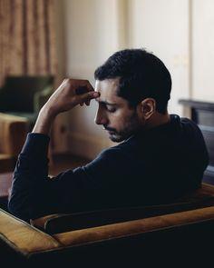 Riz Ahmed... most beautiful man ever