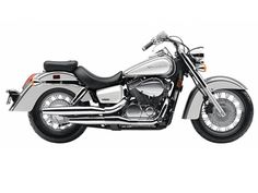 2013 Honda Shadow Aero®