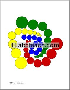 Cylinders: Knobless Extensions Set 1 (color) (Montessori)- with lots of additional extension sets available!