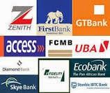 NEWS ALERT: 13 NIGERIAN BANKS OUT OF 31 IN AFRICA MAKES THE LI...