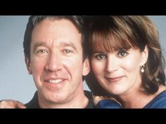 Richard Karn, Jill Taylor, Patricia Richardson, Frances Fisher, Fast Five, Total Recall, Home Improvement Tv Show, Tim Allen, Stand Up Comedians