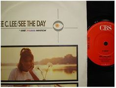 At £4.20  http://www.ebay.co.uk/itm/Dee-C-Lee-See-Day-CBS-Records-7-Single-6570-/261106472350
