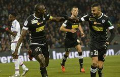 Ligue 1: Comment Angers SCO a basculé «dans un monde presque irréel». #OLSCO