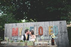 Wedding Trends: Sweetheart Tables