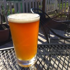 """Beers on the patio in February? Why yes thank you!  #pdx #pdxeats #pdxdrinks #Portland #Oregon #backyard #garden #drinks #food #FarmtoFork #FarmtoTable #locavore #eatlocal #Bethany #RockCreek #Beaverton #RockCreekCorner #Hillsboro #Tanasbourne #LunchSpecials #DrinkSpecials #Patio #growlers #Farm #SlowFood #myfab5 #craftbeer #brunch #pdxbrunch"" @rockcreekcorner"