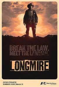 Rediscovering the American Archetype: Why Longmire is Good By Stephanie Janiczek